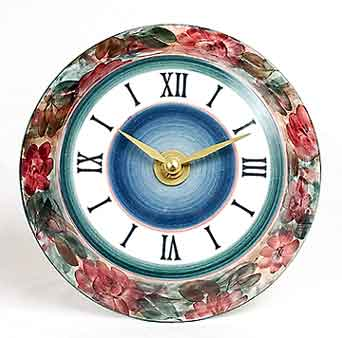 Jersey clock