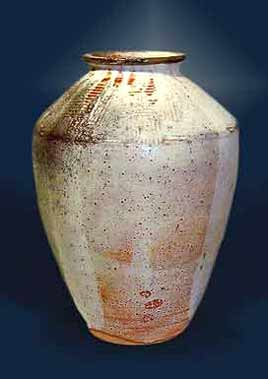 Large MacKenzie jar