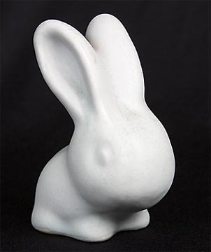 Denby rabbit