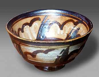 Small Seth Cardew Bowl