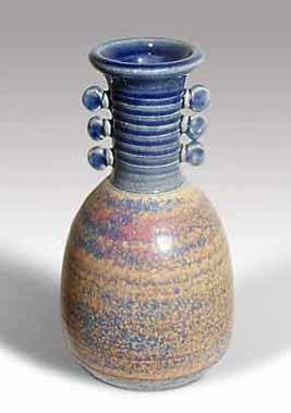 John Vasey vase