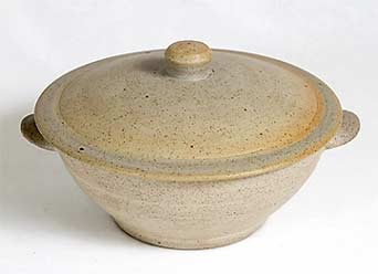 Crowan covered dish
