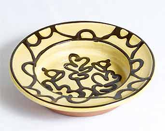 Mary Wondrausch bowl