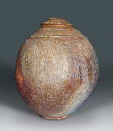 Round Bedding vase