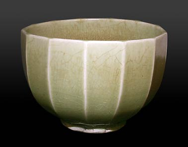 Thirteen-sided Vyse bowl