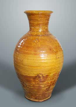 Clive Bowen vase