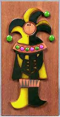 Hornsea jester