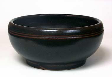Nic Harrison bowl
