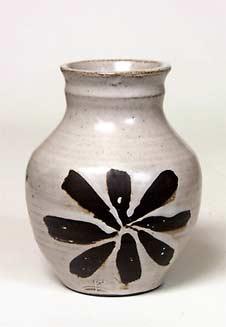 Raymond Everett vase