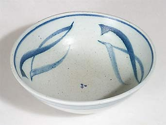 Caiger-Smith bowl
