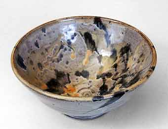 Saxby bowl