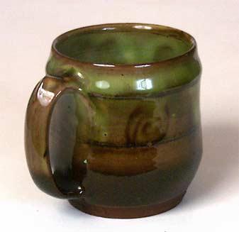 Pat Groom mug