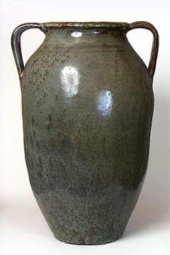 Giant Aylesford urn