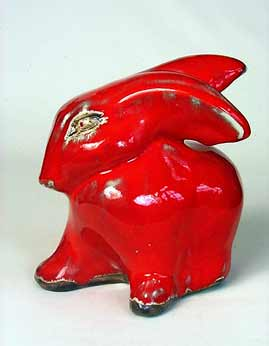 David Sharp rabbit