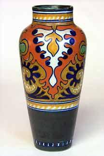 Gouda vase