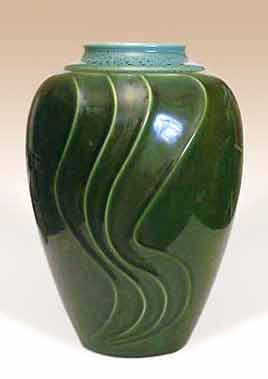 Large Hornsea vase
