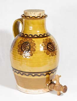 Frewin Flagon