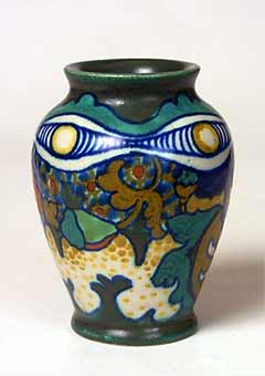 Gouda Pottery | Palm Springs Art Pottery