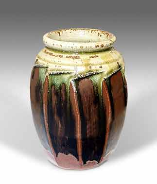 Richard Batterham vase