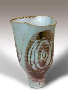 Marianne de Trey vase