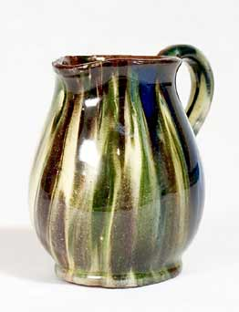 Small Aller Vale jug