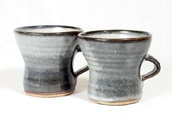Leach standard ware mugs