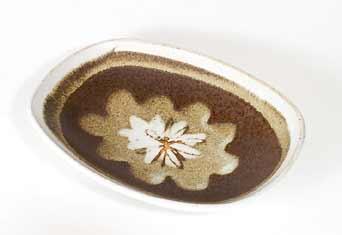 Marianne de Trey dish
