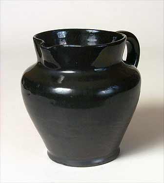 Dicker jug
