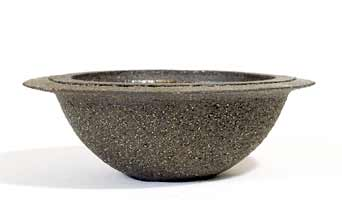 Small Wheeldon bowl (side)