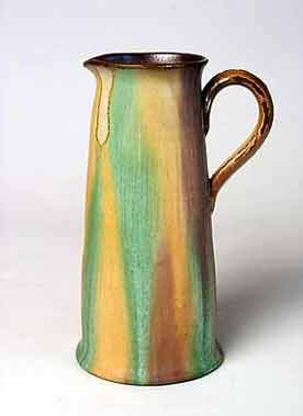 Tall Watcombe jug