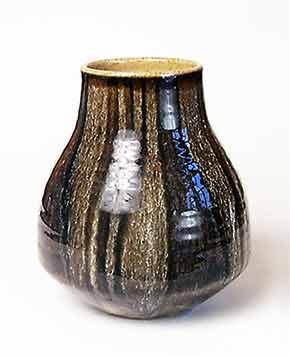 Helen Swain vase