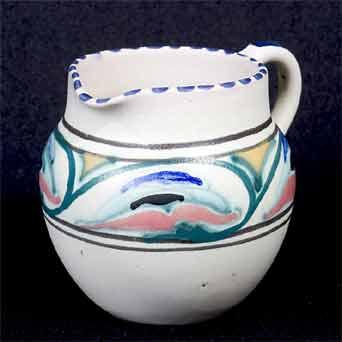 Small Honiton jug