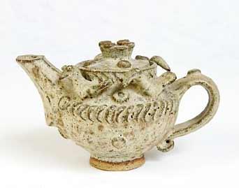 Ian Godfrey teapot