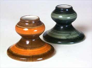 Jersey candlesticks