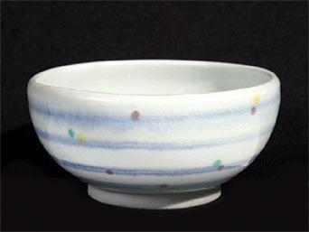 Motoko Wakana porcelain bowl