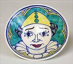 Mills porcelain bowl