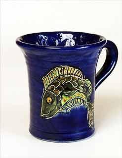 Peter O'Neil mug