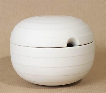 Hornsea Concept sugar bowl