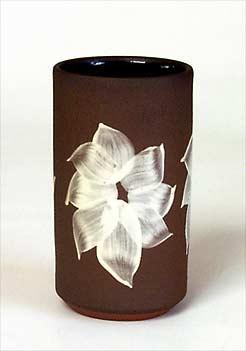 Dunster cylinder vase