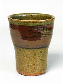 Vellow beaker