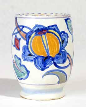 Early Honiton vase