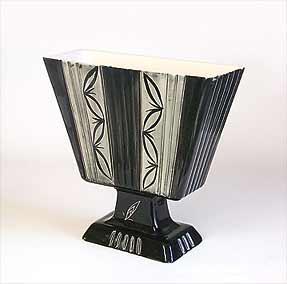 Large Jersey vase