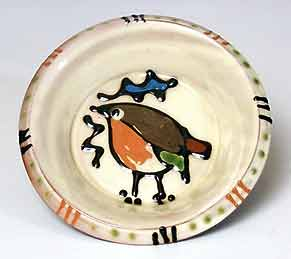 Wondrausch robin bowl - 2