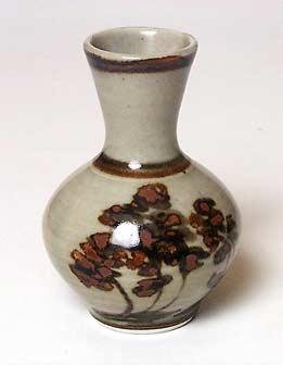 Seth Cardew porcelain vase