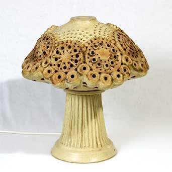 Rooke lamp