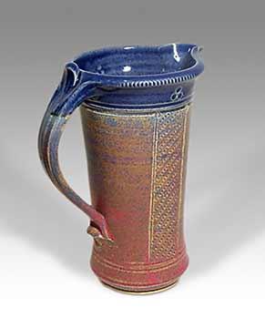 Large St Agnes jug