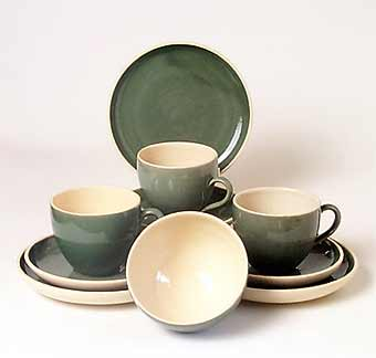 Briglin tea set