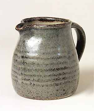 Yelland stoneware jug