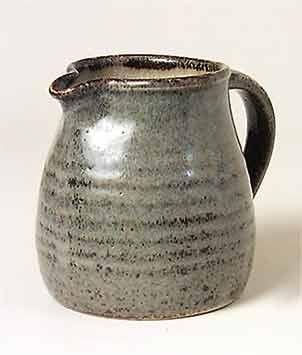 Yelland stoneware jug