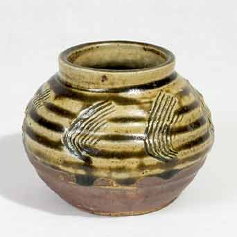 Unusual Leach pot